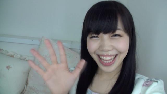 尾崎ののか│笑顔
