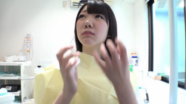 柏木茉奈│歯科治療室インタビュー